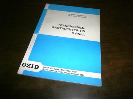 Transmisibilni gastroenteritis svinja