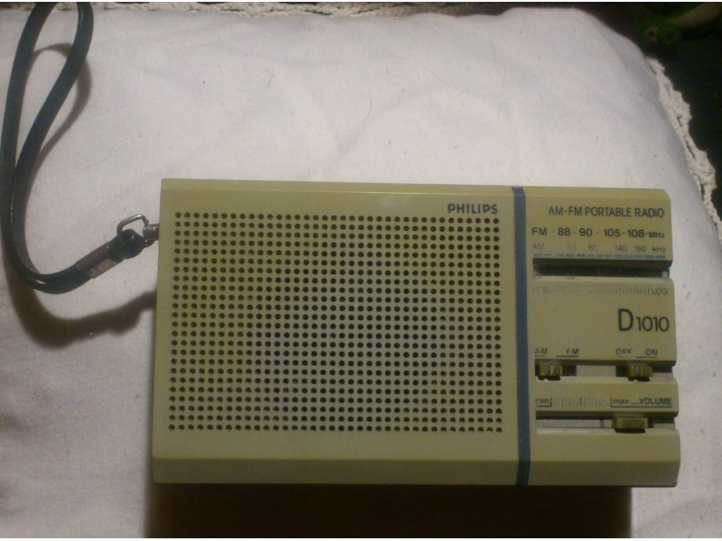 Tranzistor PHILIPS