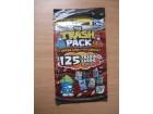 Trash Pack Djubriše trading cards