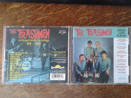 Trashmen, The - Great Lost Album