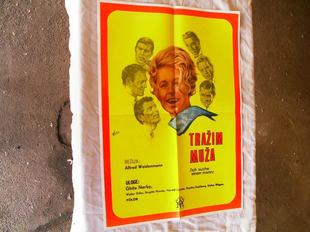 Trazim muza - Kupindo.com (20673369)