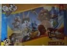 Trefl Puzzle 260d Looney Tunes