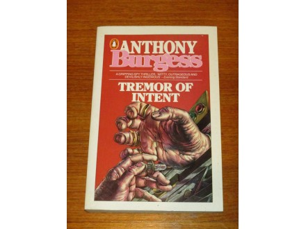 Tremor of Intent - Anthony Burgess