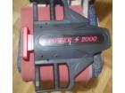 Trenazer za trbusnjake Power 2000