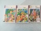 Tri knjige iz edicije `Knjige mog detinjstva`