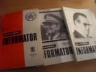 Tri vojno politička informatora