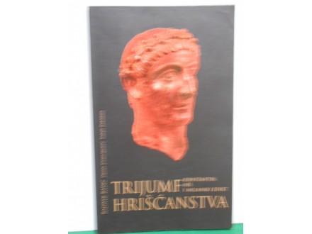 Trijumf hrišćanstva,Konstantin,Niš,Milanski edikt