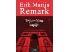 Trijumfalna kapija, Erih Marija Remark, nova