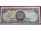 Trinidad i Tobago 10 Dolara 1985