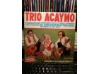 Trio Acaymo - Canciones Y Folklore De Canarias (LP,Comp