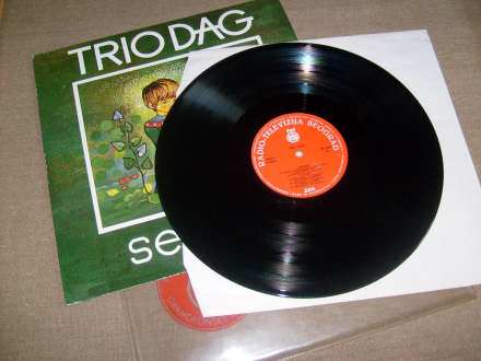 Trio Dag - Sećanja
