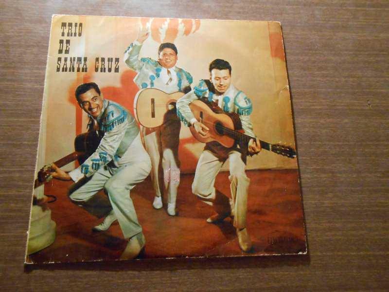 Trio de Santa Cruz - Untitled