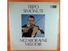 Tripo Simonuti – Nezaboravne Melodije, LP