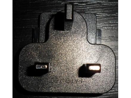 Trofazna montažna viljuška adaptera