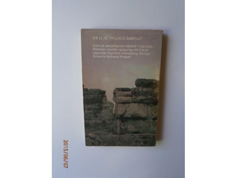 Troja potraga za istinom Ilijada / Odiseja