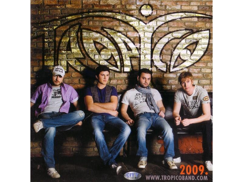 Tropico Band - 2009.