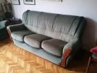 Trosed,dvosed i fotelja