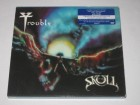 Trouble ‎– The Skull (CD+DVD)