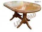 Trpezarijski stolovi Ovalni