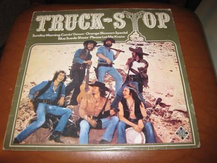 Truck Stop (2) - Hello Josephine
