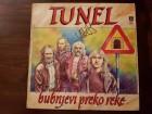 Tunel - Bubnjevi preko reke (LP)