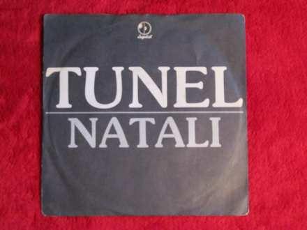 Tunel - Natali