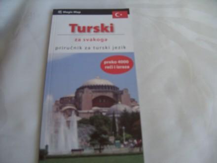Turski za svakog, preko 4000 reči i izraza
