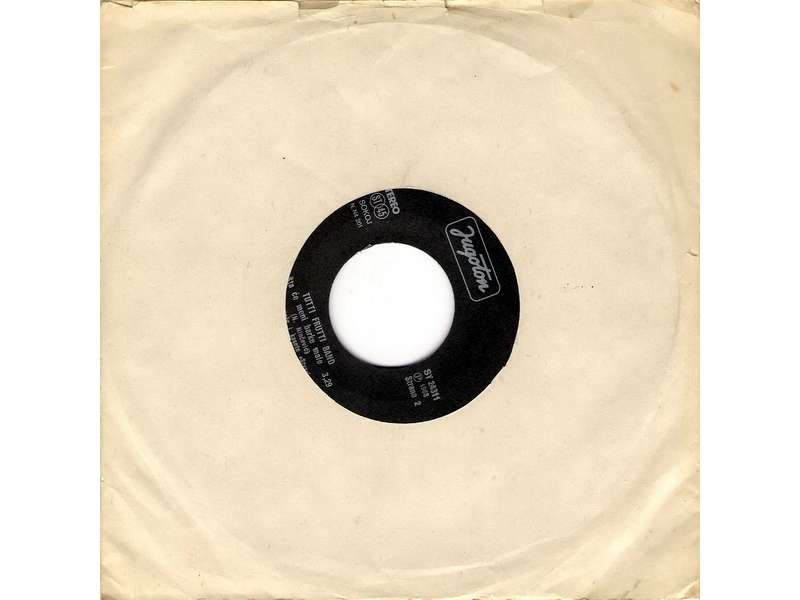 Tutti Frutti (5) - Sjećanja Jednog Mangupa