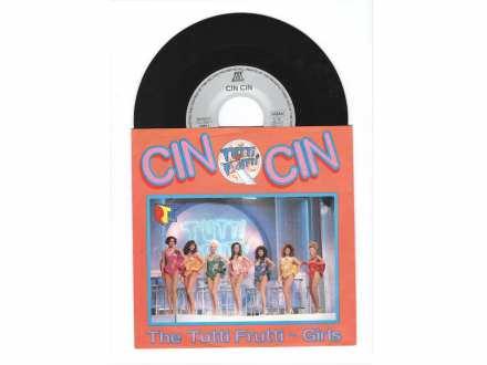 Tutti Frutti-Girls, The - Cin Cin