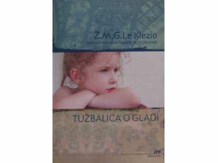 Tuzbalica o gladi  Z.M.G. Le Klezio