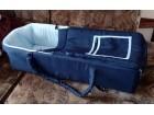 Tvrda nosiljka za bebe / moze za kolica