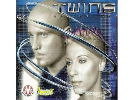 Twins (4) - Ranjeni Lav