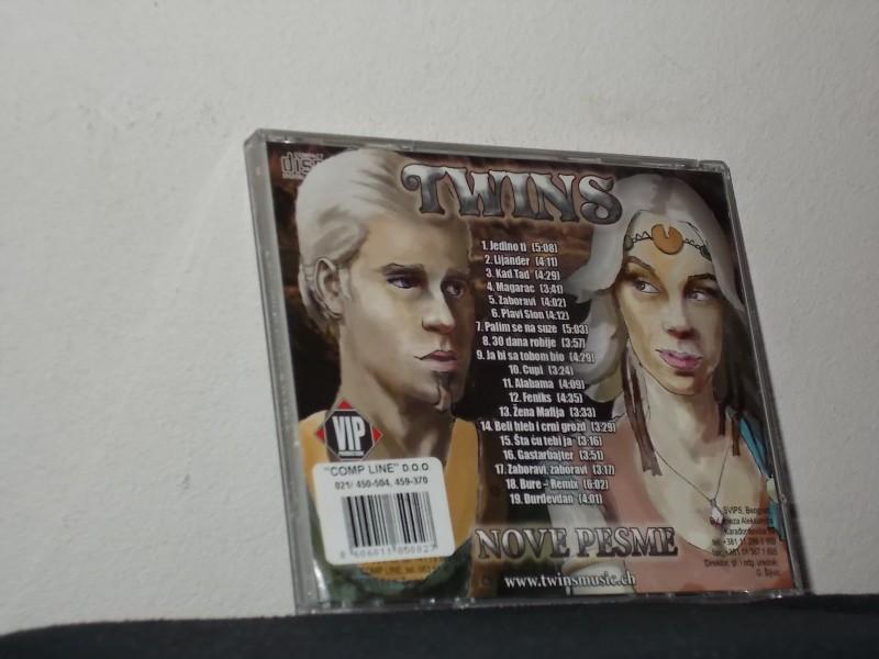 Twins - best of volume 2