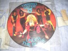 Twisted Sister - Under The Blade Picture LP
