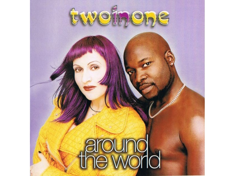 Two In One - Around The World
