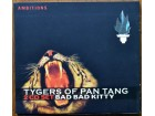 Tygers Of Pan Tang ‎– Bad Bad Kitty (2CD)