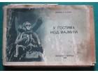 U Gostima Kod Majmuna,Arnold i Zjuzin,Prosveta 1949.R