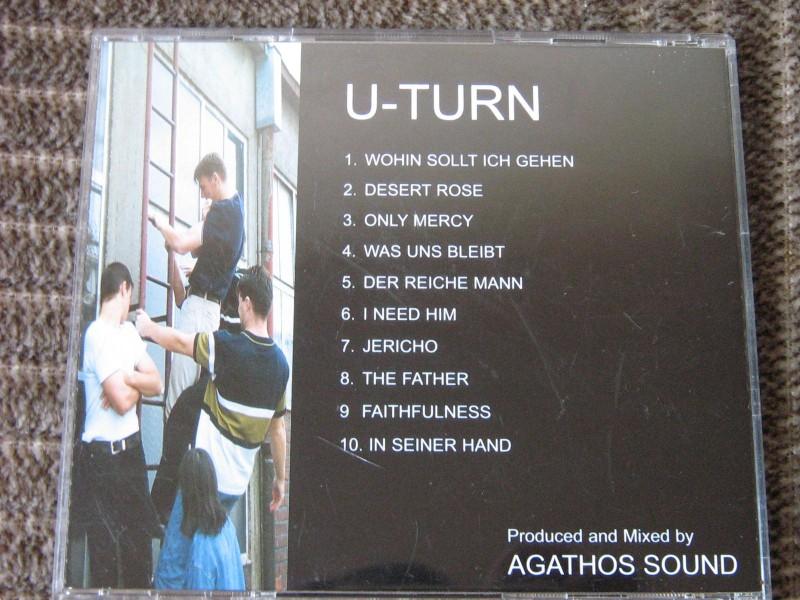 U-Turn - OK