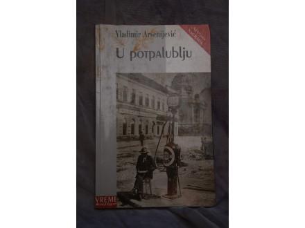 U potpalublju - Vladimir Arsenijevic