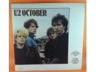 U2 – October, LP