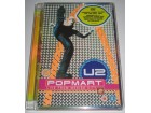 U2 ‎– Popmart Live From Mexico City (DVD)
