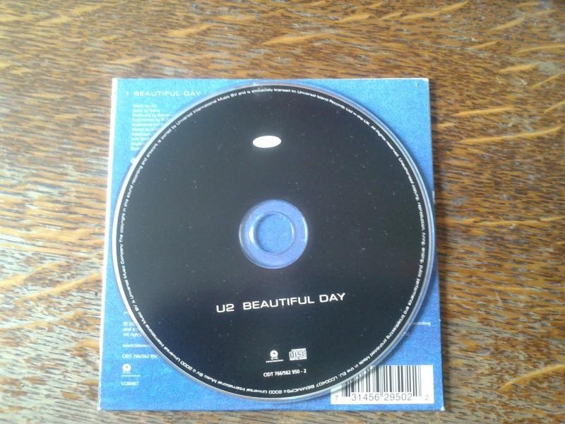 U2 - Beautiful Day