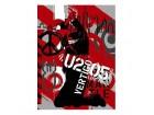 U2 - Vertigo 2005 // U2 Live From Chicago