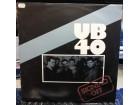 UB 40 - SIGNING OFF, LP