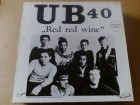 UB40 - Red Red Wine, mint