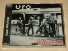 UFO ‎– No Place To Run