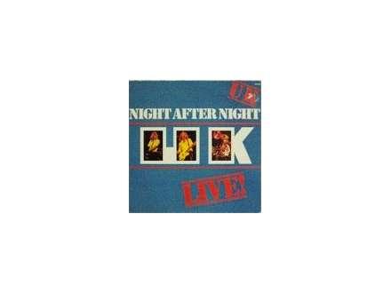 UK (3) - Night After Night
