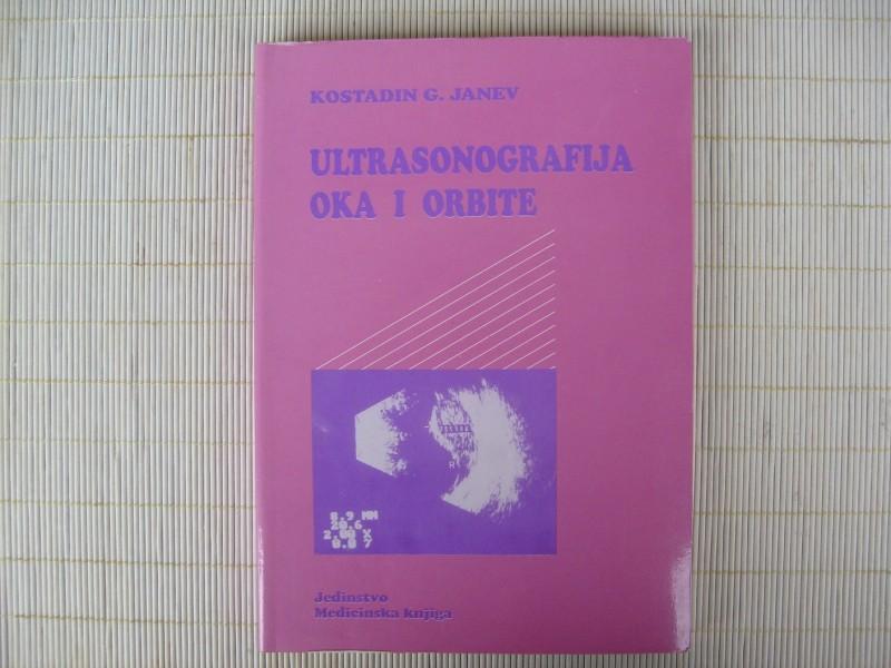 ULTRASONOGRAFIJA OKA I ORBITE