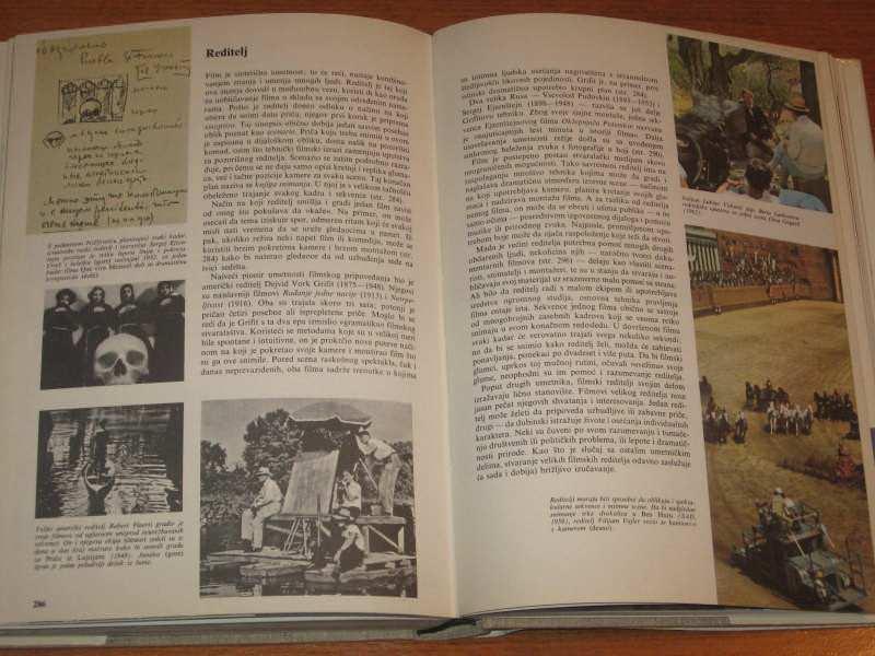 UMETNOST - Savremena ilustrovana enciklopedija