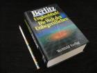 UNGLAUBLICH ! DIE WELT DES UNBEGREIFLICHEN C. Berlitz